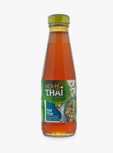 Koh Thai fles