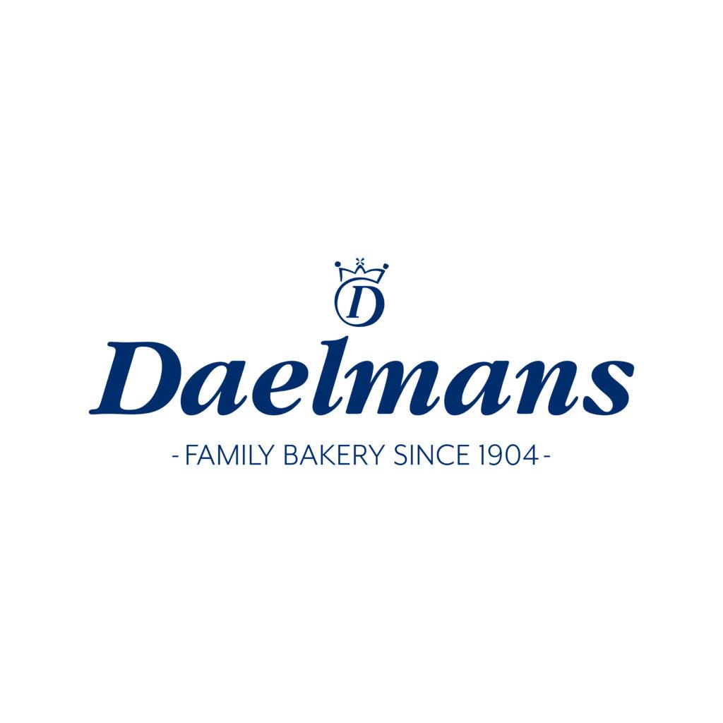 Daelmans stroopwafel website