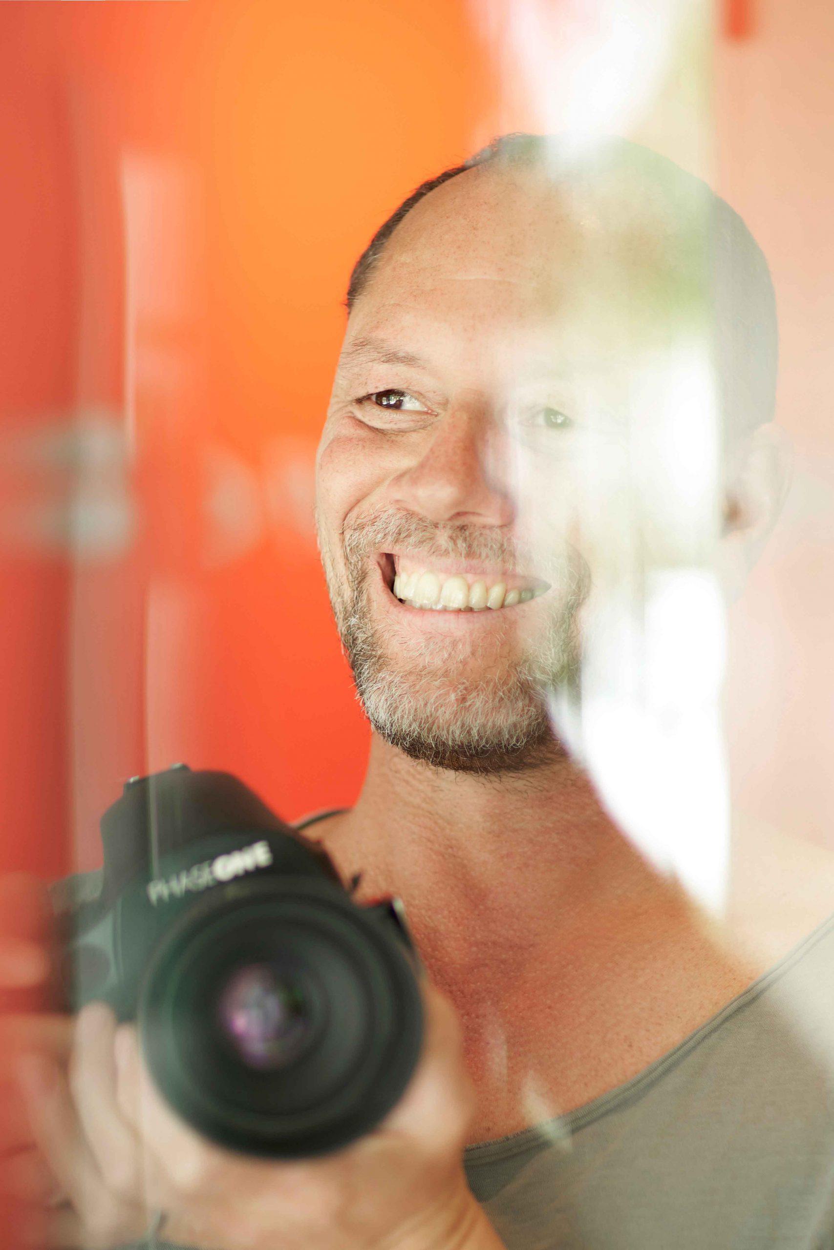 Portretfoto Louis